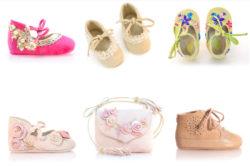 top 5 schönsten Babyschuhe